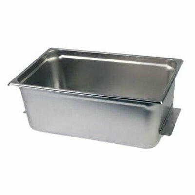 Crest SSAP1800 Auxiliary Pan for P1800 Ultrasonic Cleaners
