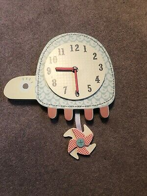 mamas and papas Clock
