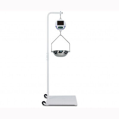 Detecto HS-STAND Portable Hanging Scale Stand