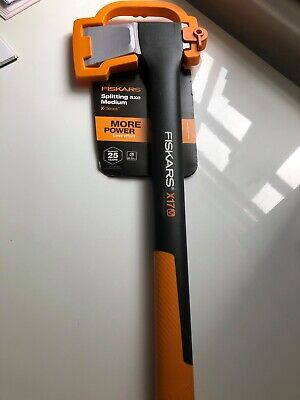 Fiskars Splitting Axe M X17