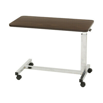 Drive Medical 13081 Low Height Overbed Table