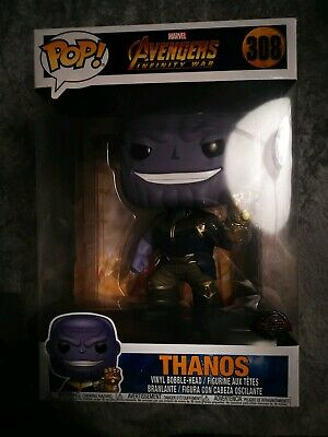 "LARGE 10"" INCH 