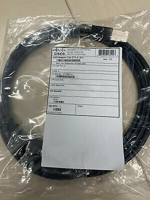 CISCO CAB-STK-E-3M 3M Bladeswitch Stack Cable