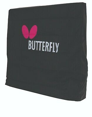 Butterfly Ultimate//Playground//Concrete Ping Pong//Table Tennis Table Cover