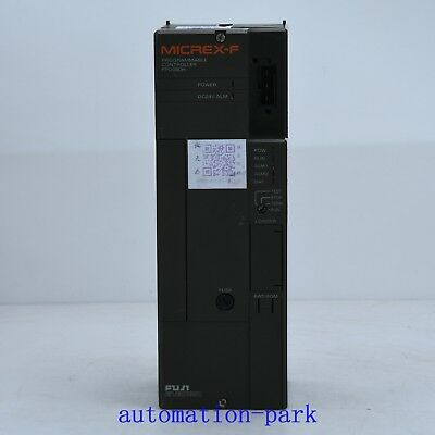 Used 1PC Fuji FPU080H-A10 Micrex Programmable Controller Tested Good Condition