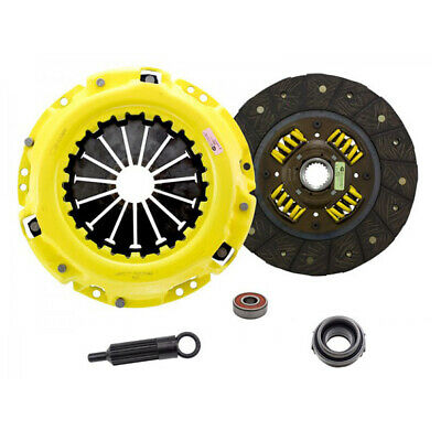Act Performance Street Heavy Duty Clutch For Toyota Celica 71-77 18R 2L Tc3-Hdss