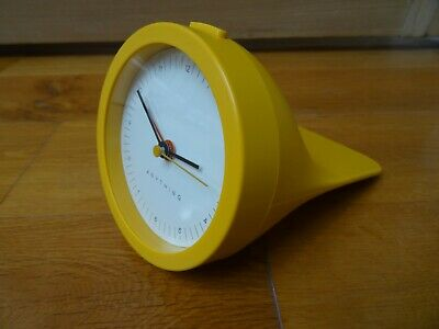 Anything , Battery Operated Alarm Clock Designed by Michael Sodeau 2008