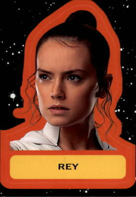 2019 Topps Star Wars Journey to Rise of Skywalker Insert Singles-Pick Your Cards