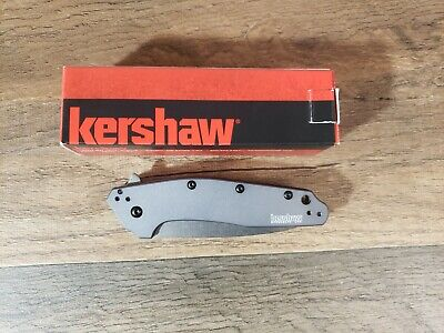 KERSHAW 1812GRY Dividend Folding knife