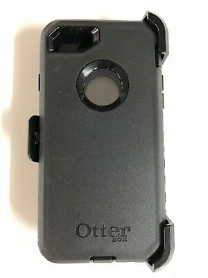 Iphone 7 & iPhone 8 4.7 Otterbox Defender Series Case with Holster - Black