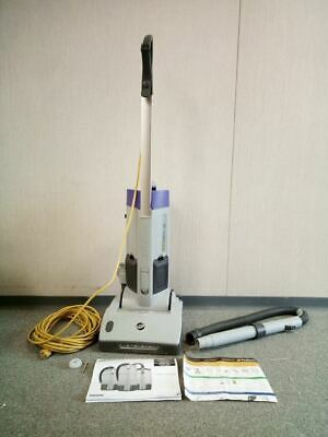 Progen 15 Upright Vacuum Cleaner Foot Pedal Proteam 835676