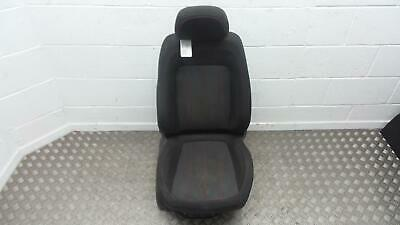 2011 VAUXHALL CORSA Hatchback  Front Seat