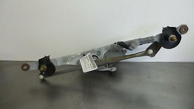 2012 Toyota Auris Front Wiper Linkage