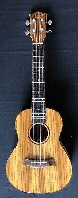 Free Tuner Concert Butterfly Wood Ukulele NOW BACK IN STOCK  Blackwater Uke