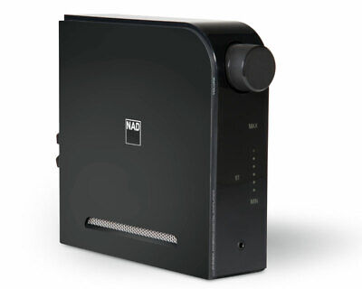 NAD D 3020 V2 Amplificatore con bluetooth