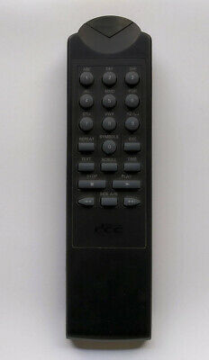 Philips Remote Control RD 6842 DCC