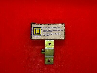 Square D B6.90 Overload Relay Thermal Units