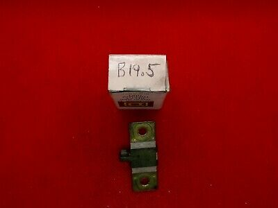 Square D B 19.5 Overload Relay Thermal Units