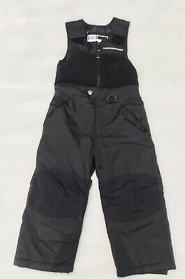 32° Degrees Weatherproof Boys ski trousers salopettes snow pants Winter 4 Years