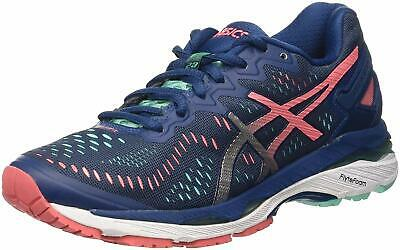 ASICS GEL KAYANO 23 women size 11.5 New with box Poseidon