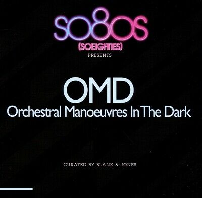 OMD (Orchestral Manoeuvres in the Dark) - So80s (SoEighties) Presents OMD