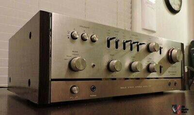 TRIO KA 8004 Classic High end Integrated Amplifier