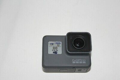 GoPro HERO 5 Black Edition 4K Action Camera CHDHX-501
