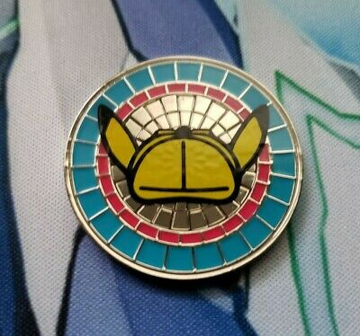 Pokemon TCG Detective Pikachu - Metallic Coin from Charizard GX Case File Box