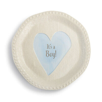 Demdaco Baby - It's a Boy! Cakeplate Great Gift 5004700755