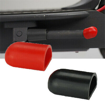 Silicone Scooter Footrest Sleeve For Xiaomi M365//Pro Ninebot ES2//ES4 Chic