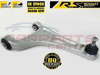 For Renault Twingo Sport Rs Front Lower Right Control Arm Ball Joint Bushes