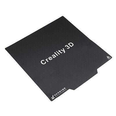 235x235mm Soft Magnetic Heated Bed Sticker For Creality Ender-3/Pro 3D