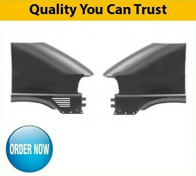 Vw Transporter T5 /& T5.1 2003-2015 Front Wing Pair Left /& Right New High Quality