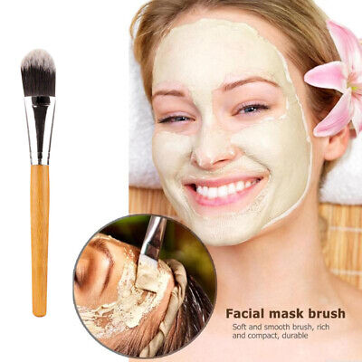 Facial Mask Brush Woman Tool Makeup Foundation Brush Concealer Brushes Chic