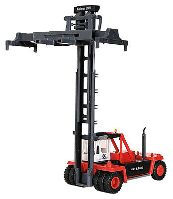 HO Scale Vehicles - 11751 - Kalmar Container Loader - Kit