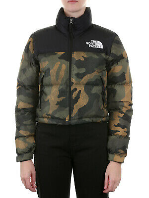 T93XE2N5N The North Face Giubbotto Retro Nuptse CODICE