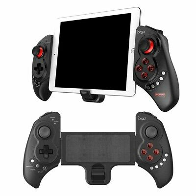 IPega PG9023S Wireless Bluetooth Game Pad Controller For iOS Android Tablet UK