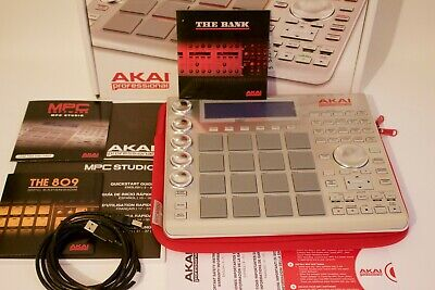 AKAI Professional MPC STUDIO | Music Production | MIDI Controller Set WIE NEU ✅