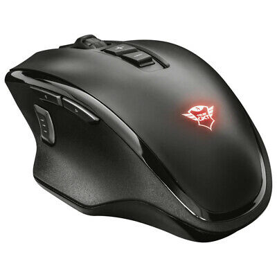 Trust Gaming GXT 140 Manx Rechargeable Wireless Maus