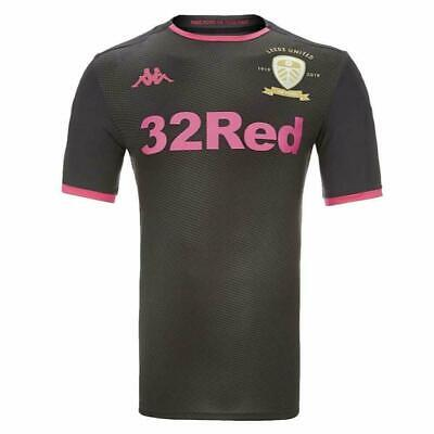 Leeds United Away Shirt 2019/20
