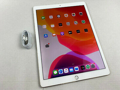Apple iPad Pro 2nd Gen. 512GB, Wi-Fi Cellular (Unlocked) 12.9in iOS 13 Ref:K309