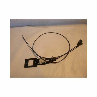 Cab1606171139 - Cable De Verrouillage De Coffre Piaggio 500 Mp3 Lt 2014 - 2016 -