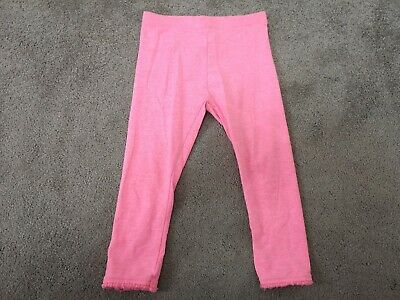 Mothercare Pink Girls Leggings / Pants Size - 18 to 24 Months