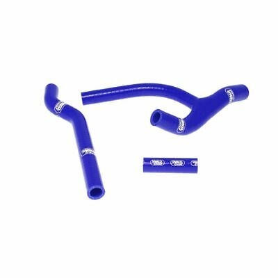 44005660 - Durites de radiateur SAMCO kit transformation Y bleu - 2 durites KTM/
