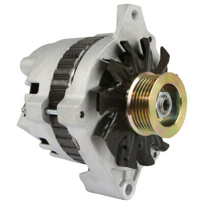 NEW ALTERNATOR HIGH OUTPUT 220 Amp for 7.4 7.4L G SERIES VAN 88 89 90 91