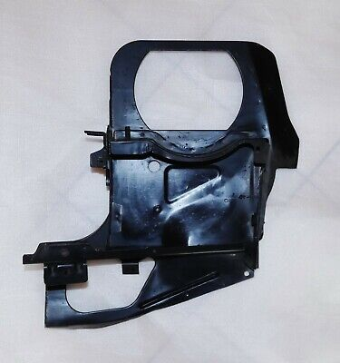 Renault 5 - R 5/ Ossatura Sede Faro Sinistra/ Left Front Panel