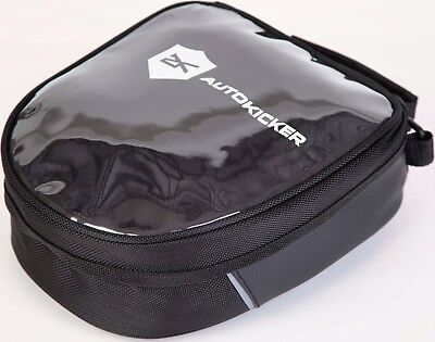Autokicker Famous Magnetic Mini Tank Bag For Motorcycles & Motorbikes