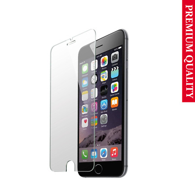 Tempered Glass Screen Protector For Apple iPhone 7,8 - 100% Genuine
