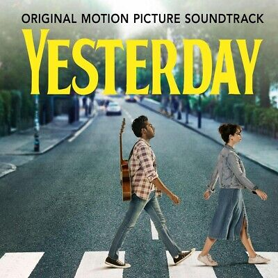 Himesh Patel - Yesterday [Original Motion Picture Soundtrack]