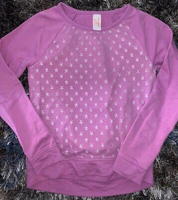 Youth Girls Licensed Airheads Yum Sweet Sparkly Shirt New M 10-12